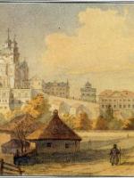 Реферат на тему: «Мистецтво Т.Г.Шевченка»