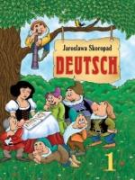 Німецька мова 1 клас (Скоропад Я.М.) [2012]