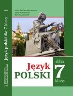 Польська мова 7 клас (Біленька-Свистович Л.В., Ковалевський Є., Ярмолюк М.О.) [2015]