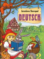 Німецька мова 2 клас (Скоропад Я.) [2012]
