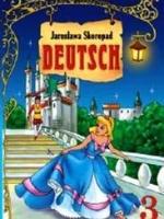 Німецька мова 3 клас (Скоропад Я.) [2013]