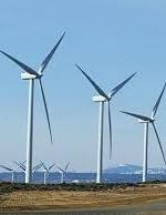Джерело електроенергії: вітер